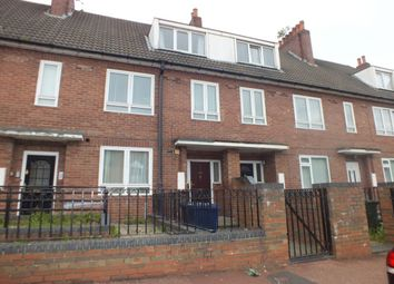 Thumbnail 2 bed flat for sale in Durham Street, Newcastle Upon Tyne