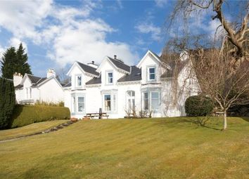 Thumbnail 5 bed detached house for sale in Strone, Dunoon, Argyll And Bute