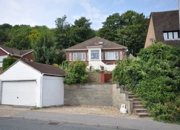 Thumbnail 4 bed detached bungalow to rent in Princes Avenue, Walderslade, Chatham