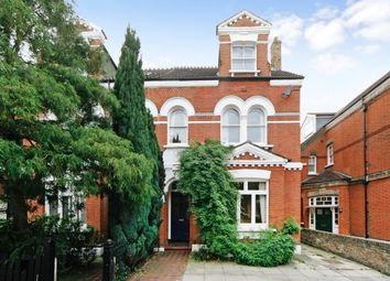 Thumbnail 6 bed property to rent in Sheen Park, Richmond