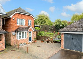 Thumbnail 3 bed property for sale in Walker Place, Ightham, Sevenoaks