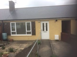 Thumbnail 1 bed bungalow to rent in Red Houses, High Etherely Bishop Auckland