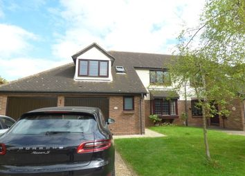 Thumbnail 4 bed property to rent in Fitzwarren, Shoeburyness, Southend-On-Sea