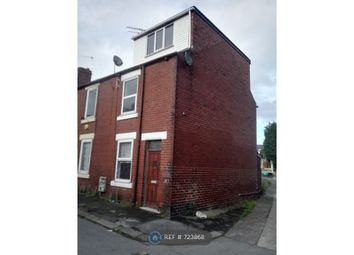 Thumbnail 4 bedroom end terrace house to rent in Co-Operative Street, Goldthorpe, Rotherham