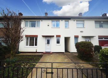 Thumbnail 3 bed terraced house for sale in Grosvenor Road, Moldgreen, Huddersfield