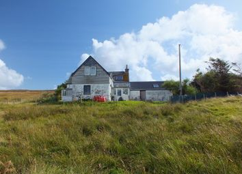 Thumbnail 4 bed detached house for sale in Sweening, Vidlin, Shetland