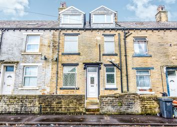 Thumbnail 3 bed terraced house for sale in Conway Street, Off Hopwood Lane, Halifax