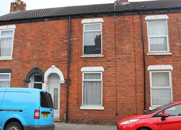 Thumbnail 2 bedroom terraced house for sale in Perry Street, Hull