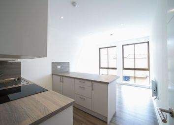 1 bed flat for sale in Bedford Mansions, Derngate, Northampton NN1