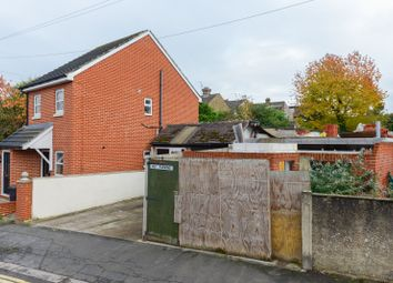 Thumbnail Land for sale in King Edward Road, Maidstone