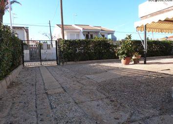 Thumbnail 4 bed bungalow for sale in Puerto De Mazarron, Murcia, Spain