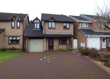 Thumbnail 4 bed detached house to rent in Epsom Road, Toton