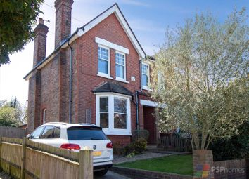 Queens Road, Haywards Heath RH16. 3 bed semi-detached house for sale