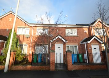 Thumbnail 2 bedroom terraced house for sale in Warde Street, Hulme