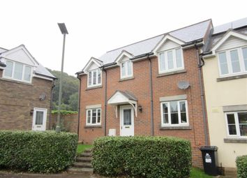 Thumbnail 3 bed end terrace house to rent in Lining Wood, Mitcheldean