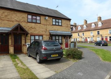 Thumbnail 2 bedroom terraced house for sale in 4 Burghley Court, Bourne, Lincolnshire