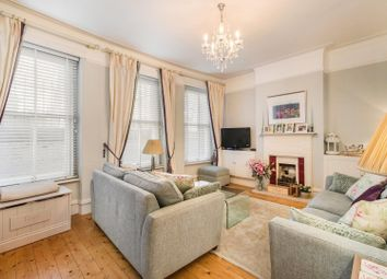 Thumbnail 2 bed flat for sale in Churchfield Mansions, 321-345 New Kings Road, London