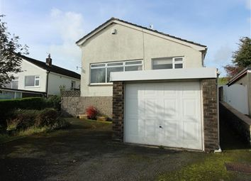 Thumbnail 3 bed bungalow for sale in Meadoway, Carnforth