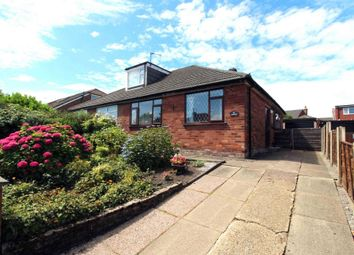 Thumbnail 2 bedroom bungalow for sale in Newquay Avenue, Ainsworth, Bolton