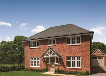 Thumbnail 4 bedroom detached house for sale in London Road, Waterlooville, Hampshire