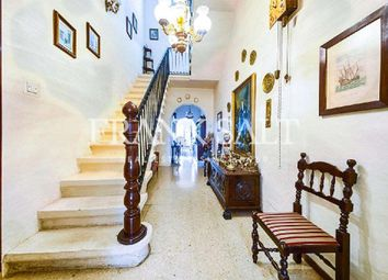 Thumbnail 3 bed town house for sale in 750056, Zejtun, Malta