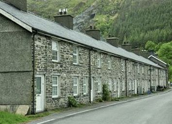 Thumbnail 3 bed terraced house to rent in Pensarn, Aberllefenni, Machynlleth