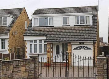 Thumbnail 3 bed detached house for sale in Tamworth Road, Amington, Tamworth, Staffordshire