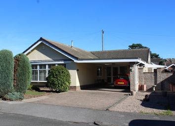 Thumbnail Detached bungalow for sale in The Priors, Lowdham