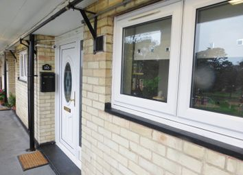 Thumbnail 2 bed flat for sale in Wavell Road, Southampton
