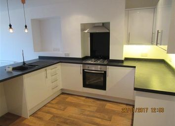 Thumbnail 3 bed semi-detached house to rent in Cranfield Road, Crosby, Liverpool