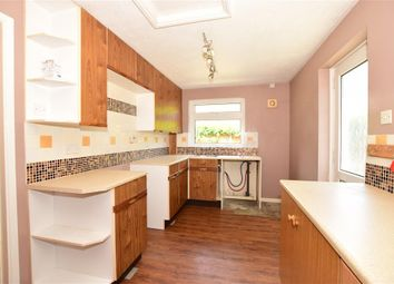 Thumbnail 2 bed detached bungalow for sale in Easton Lane, Freshwater, Isle Of Wight