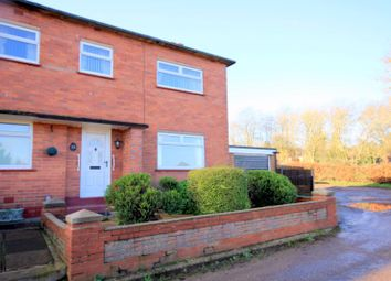 Thumbnail 3 bed town house for sale in Walton Way, Stone