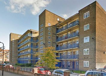 Thumbnail 3 bedroom flat to rent in Woolridge Way, Loddiges Road, London