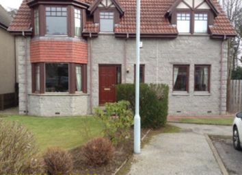 Thumbnail 5 bed detached house to rent in Macaulay Place, Aberdeen