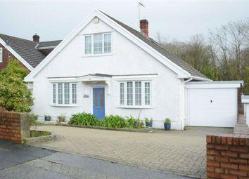 4 bed detached bungalow for sale in Parklands View, Derwen Fawr, Sketty, Swansea SA2