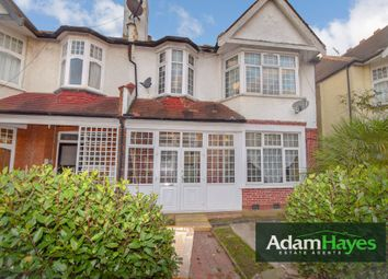 Thumbnail 4 bed semi-detached house to rent in Stanhope Avenue, Finchley Central