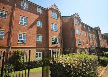 Thumbnail 2 bed flat for sale in Holmes Court, Merlin Road, Birkenhead