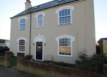 Thumbnail 4 bed property for sale in Seaton Road, Felixstowe