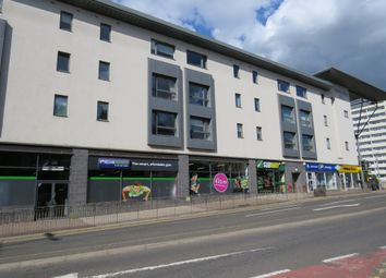 1 bed flat for sale in Main Street, Cambuslang, Glasgow G72
