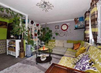 Thumbnail 3 bed maisonette for sale in Brackley Close, Wallington, Surrey