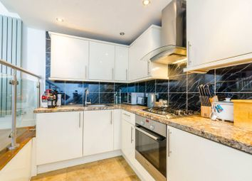 Thumbnail 2 bedroom flat for sale in Hornsey Road, Upper Holloway, London