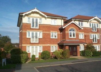 Thumbnail 2 bed flat to rent in Barford Drive, Wilmslow
