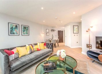 Thumbnail 1 bed flat to rent in Uncle Elephant & Castle, London