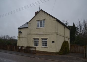 Thumbnail 3 bed detached house to rent in Benwick Road, Doddington