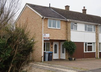 Thumbnail 5 bed semi-detached house to rent in Shakespeare Road, Eynsham, Witney