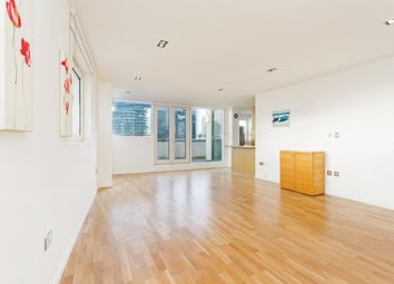 Thumbnail 3 bed flat to rent in Limeharbour, London