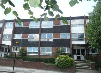 Thumbnail 1 bedroom flat to rent in Heathdene, Southgate, London