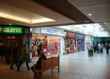 Thumbnail Retail premises to let in Unit 71 Friargate, Freshney Place Shopping Centre, Grimsby