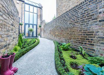 Thumbnail 2 bedroom detached house for sale in Marischal Road, London