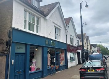 Thumbnail 1 bed flat to rent in High Street, Shepperton
